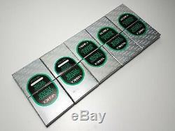+ Nouveau Coffret Des + Yashica 46mm Filtre Coated Complet Vintage Set B & W Couleur