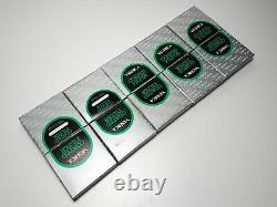 + Nouveau Coffret Inutilisé + Yashica 46mm Coated Filter Complete Vintage Set B&w Couleur