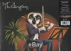 Paul Mccartney Limited Edition De Couleur Vinyle 4 Lp Complete Set Beatles Ailes