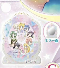 Pre Sailor Moon Ichiban Kuji Dreamy Couleurs Complete Collection Set Japan