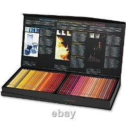 Prismacolor Premier Épais Corps Central Crayon De Couleur, 150 Couleurs (gamme Complète)