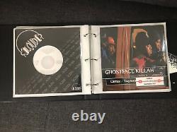 Rap 45 Obtenez Sur Le Bas Juke Box Série 1 Ensemble De Vinyle De Couleur Complète. Limted Jusqu'à 500