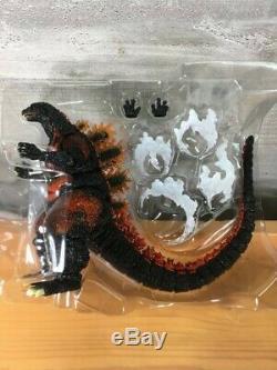 S. H. Monsterarts Godzilla & Destroia Complète Special Color Ver. Définir Le Japon