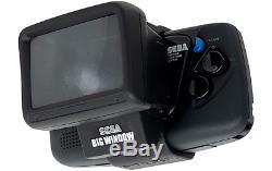 Sega Game Gear Micro 30e Anniversaire 4 Couleurs Console Pré-vente Psl New Japan Jp
