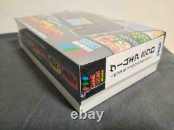 Sega Game Gear Micro 4 Color Complete Set + 16 Pins Collection Box Japon Limitée