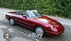 Set Verkleidung Rahmen Frontscheibe Alfa Romeo 105/115 Araignée Komplett 1970-1994