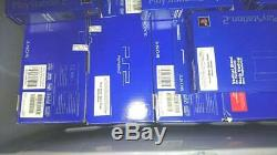 Sony Playstation 2 Set De Couleurs Complètes Pour L'automobile Collection De Couleurs De L'automobile Européenne