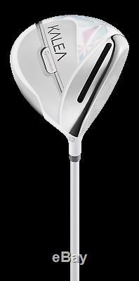 Taylormade Kalea 3 Ensemble Complet Golf Femmes Set 2020 Choisissez Votre Couleur
