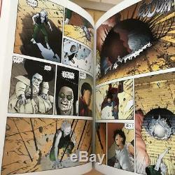 Technicolor Tous Les 6 Volumes Ensemble Complet Akira Couleur Ver Première Édition
