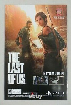 The Last Of Us American Dreams #1-4 (2013) Complete Series Dark Horse Comics