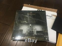 Third Man Records Ensemble Complet En Vinyle Scellé Tmr Vault 29 Pearl Jam