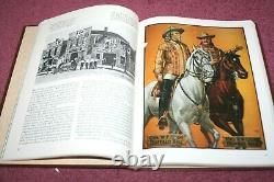 Time Life L'old West Set Complet 26 Volumes Avec Index Maître + 6 Impressions Couleur