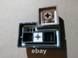 Très Vintage Keycaps Doubleshot Terminal Ensemble Complet Clavier Mécanique Couleurs