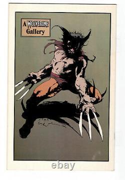 Wolverine Comics Lot (1-60) Complete Run 1988 Series