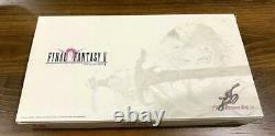 Wonder Swan Color Final Fantasy 2 II Version Ensemble Complet Bandai Rare Limited
